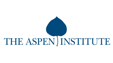 The Aspen Institute logo