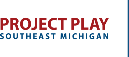 Project Play logo